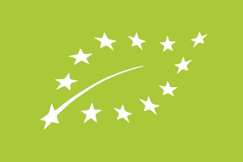 Logo of EU Organic