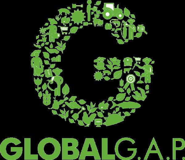 Green Logo of Global G.A.P.